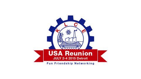 KLCE REUNION 2015 (Detroit, USA)